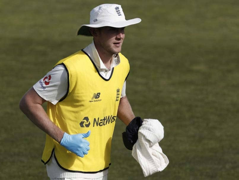 Stuart Broad Still Has A Big Role To Play Within England Team: Chris Silverwood