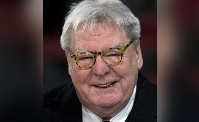 Alan Parker, Director Of Bugsy Malone And Midnight Express, Dies At 76