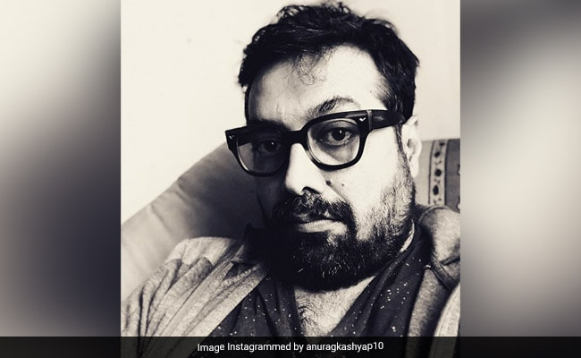 Filmmaker Anurag Kashyap Questioned By Mumbai Police In Rape Case
