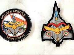 This 22-Year-Old 3D Artist Designed Patches For Pilots Who Flew Rafales