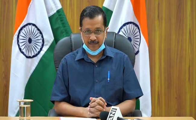 LNJP अस्पताल में दूसरा प्लाज्मा बैंक शुरू, CM केजरीवाल ने कहा- दिल्ली के डेथ रेट कम होने में प्लाज्मा का रोल