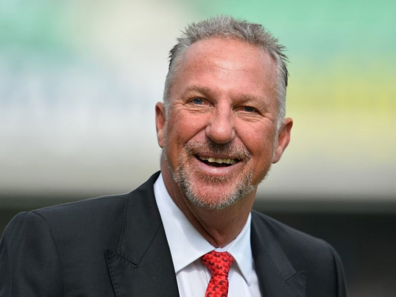 """Ian Botham Questions England Desire For """"Ultimate"""" Ashes Test"""