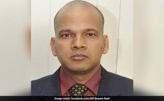 J&K Cadre IPS Officer Suspended For ''Gross Misconduct, Misbehaviour'': Centre