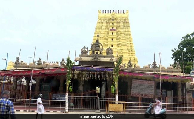 आंध्र प्रदेश: तिरुमाला तिरुपति देवस्थानम के 14 पुजारी पाए गए कोरोना संक्रमित