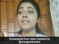 इस लड़की के गाने से इंप्रेस हुईं लता मंगेशकर, वायरल Video शेयर कर बोलीं- मुझे ये वीडियो किसने भेजा...