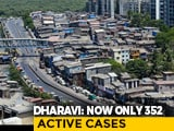 Video : Dharavi, A Mumbai Coronavirus Cluster, Reports Just One Fresh Case