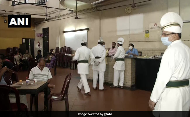 Kolkata's Iconic Coffee House Reopens After 3 Months