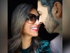 """My Rooh Had No Idea I Was Shooting This"": Sushmita Sen Posts Adorable Video Of ""Teacher"" Rohman Shawl"