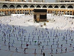 Haj 2021: Last Date Of Haj Applications Extended To January 10