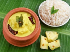 How To Make South Indian-Style Pachadi - Find The Recipes For 5 Types Of Pachadi