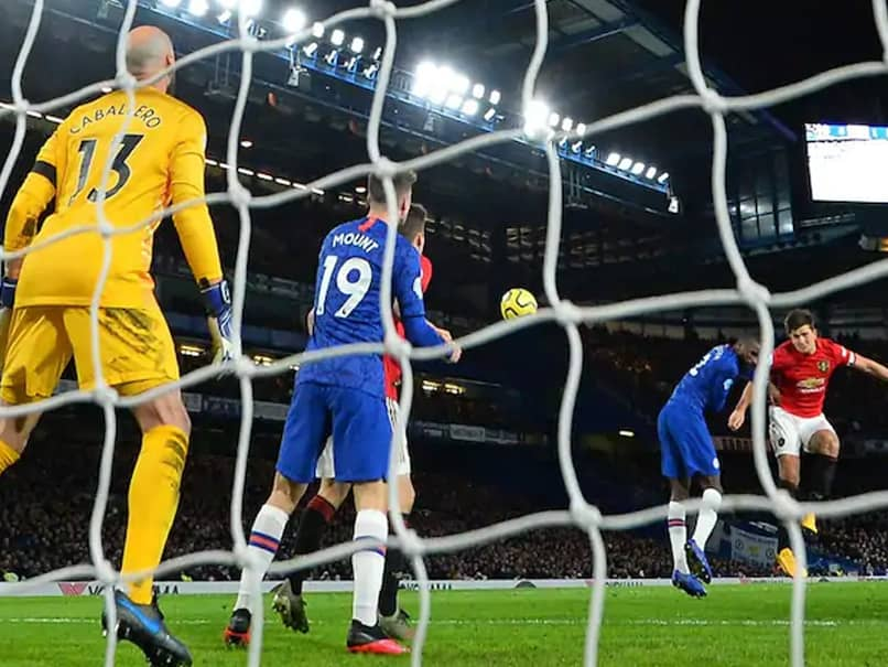 All To Play For As Premier League Enters Final Week Of The Season
