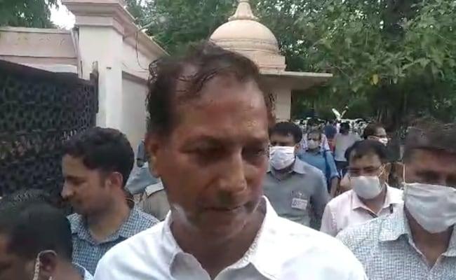 कांग्रेस MLA ने BJP पर लगाए आरोप, कहा- मुझे दिया गया ऑफर, जितने पैसे लेने हो ले लो, लेकिन...