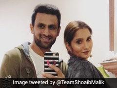 शोएब मलिक को पंजाबी में 'I Love You' नहीं कह पाईं सानिया मिर्जा, तो क्रिकेटर ने दिया ऐसा रिएक्शन, देखें Viral Video