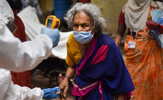 895 Covid Deaths In Maharashtra, Highest In 24 Hours; 66,358 New Cases - NDTV thumbnail