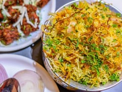 Bohra Cuisine: A Meal Tradition That Starts With A Pinch Of Salt And Dessert
