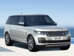Range Rover EV And Jaguar XJ Electric Delayed Owing To The Pandemic