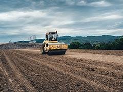IRB Infra Developers Gains On Bagging Highway Order