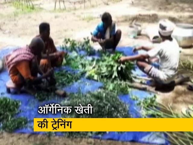 Videos : रंग दे इंडिया : किसानों की मदद के लिए मुहिम