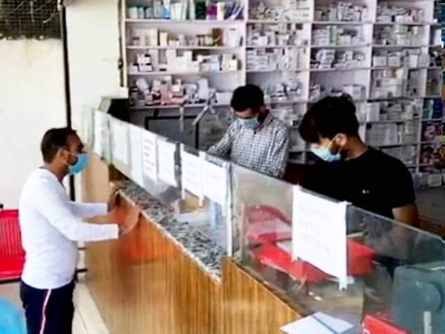 Video : Despite Lockdown, In Srinagar A Trust Is Providing Free Medicines