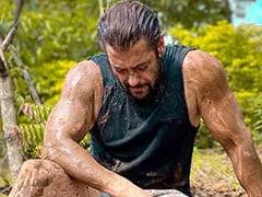 """Which Farmer Does A Photoshoot?"": The Internet Mocks Salman Khan's Post"
