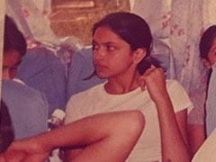 """Deepika Padukone's Throwbacks Are Reminder Of """"Everything It Has Taken"""" To Get Where She's Now"""