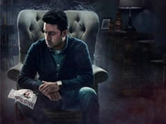 """Abhishek Bachchan On <i>Breathe: Into The Shadows</I> And Why The Medium Of The Show Was """"Immaterial"""" To Him"""