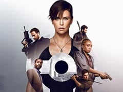 <i>The Old Guard</i> Review: Charlize Theron Is In Fine Fettle In Spin On Superhero Genre