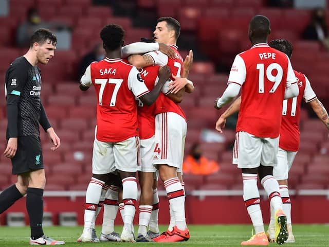 Premier League, Fulham vs Arsenal: Live Streaming, When And Where To Watch Live Telecast