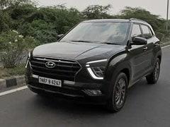 Rural Markets Attribute To 20 Per Cent Of The Hyundai Creta's Bookings