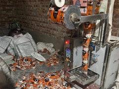 टाटा नमक कंपनी की शिकायत पर दिल्ली पुलिस ने मारा छापा, 3000 किलो नकली नमक बरामद
