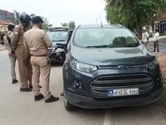 औरैया में मिली लावारिस कार, विकास दुबे के भागने में तो नहीं हुई इस्तेमाल ये पता करने में जुटी पुलिस