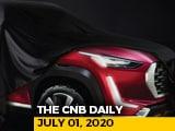 Video : Hero Xtreme 160R, Lamborghini Yacht, Nissan Subcompact SUV
