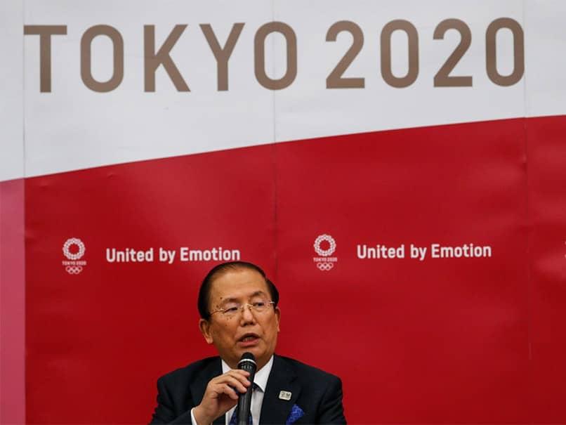 Coronavirus Vaccine Key For Olympics Go-Ahead In 2021, Says Tokyo Chief