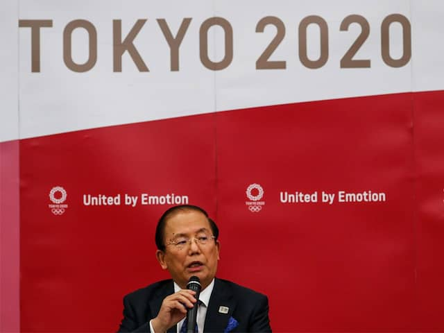 Coronavirus Vaccine Key For Olympics Go-Ahead In 2021, Says Tokyo Chief