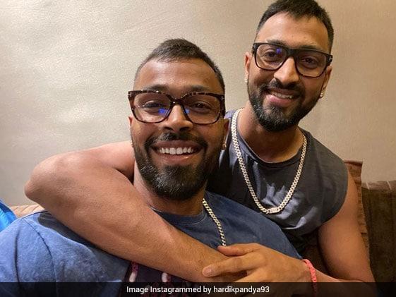 पंड्या बंधुओं ने सोशल मीडिया पर शेयर किया 'बचपन' का इंटरव्यू,   हार्दिक ने किया इरफान व यूसुफ का जिक्र