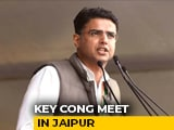 Video : Sachin Pilot's Revolt Leaves Ashok Gehlot On Edge. A Look At Numbers