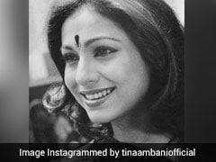 Tina Ambani To Sonam Kapoor: Why Celebs Are Sharing Black And White Pics On Instagram