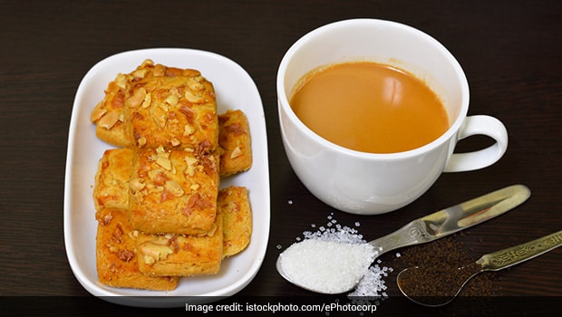 Tea-Time Snacks: These Biscuits Are Just What Your Need With Your Hot Cup Of Chai