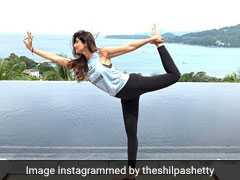 Shilpa Shetty Kundra Suggests You Must Try This Core Workout Routine Once: Watch Video