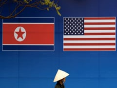 US Envoy Arrives In South Korea As North Korea Rejects Talks