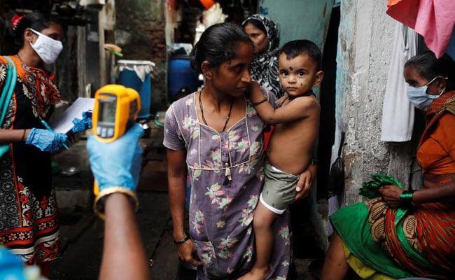 Herd Immunity Seems To Be Developing In Mumbai's Poorest Areas
