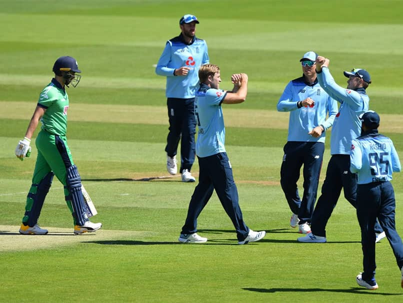 England vs Ireland, 2nd ODI: When And Where To Watch Live Telecast, Live Streaming