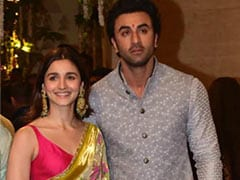 """Find Me A Better Actor Than Alia Bhatt Or Ranbir Kapoor,"" Said R Balki. So People Did"