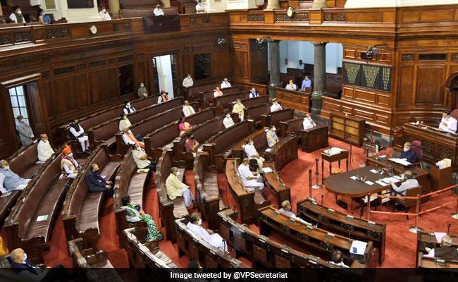 M Venkaiah Naidu Nominates New Rajya Sabha Members To House Panels