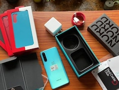 OnePlus Nord Unboxing: The Affordable Beast You Always Wanted? | Price In India Rs. 24,999