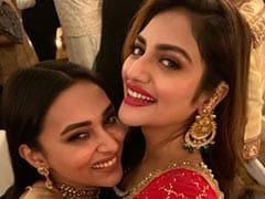 "Nusrat Jahan And Mimi Chakraborty Resume Filming <i>SOS Kolkata</i>: ""Maintaining All Standard Protocols"""