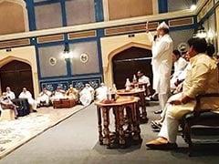 """""""அவசியமெனில் குடியரசுத் தலைவரையும் சந்திக்கத் தயார்"""": ராஜஸ்தான் முதல்வர் ஆவேசம்!"""