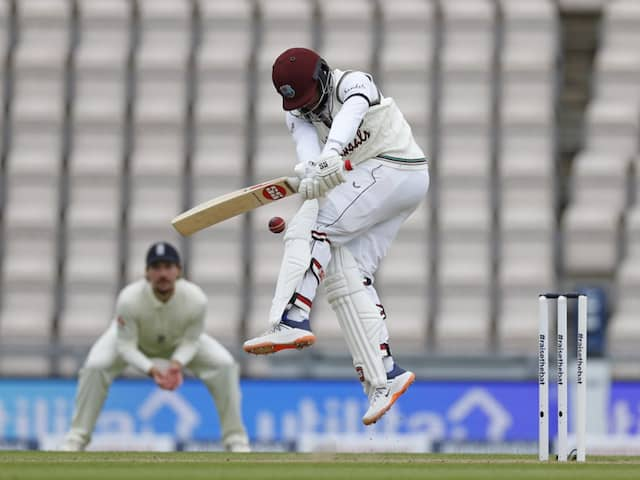 England vs West Indies, 1st Test Day 3 Live Score Updates: West indies Look To Extend Early Advantage