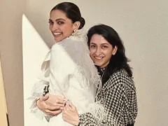 "The Person Deepika Padukone's Sister Anisha ""Probably Loves More"" Than Her Is...."