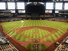 Early Results Reveal 31 MLB Players Tested Positive For Coronavirus